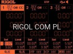Rigol HIRES-DP800
