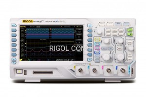 Rigol DS1104Z-S Plus
